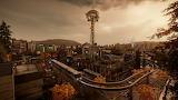 InFAMOUS Second Son city