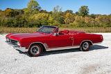 1966 Buick Skylark GS