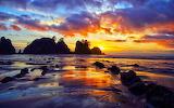 Sunset Divine...