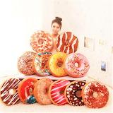 #Donut Cushions