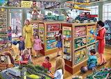 Toy Shop - Steve Crisp
