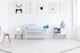 Gender neutral baby nurseries photo gallery -36
