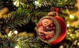 #Christmas Tree Decoration