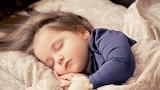 El niño descansa