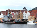 Norvège - Bergen