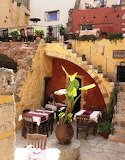 Restaurant in Chania old town