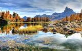 Dolomites-