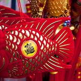 Chinese good luck symbols!