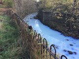 White pollution in Beck