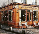 Cafe Montmartre FRANCE (2)