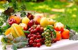 фрукты и ягоды 19