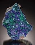 Linarite Brochantite