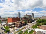 Downtown Fort Wayne