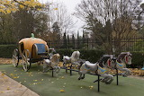A whimsical childrens playset 10