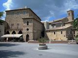 Bevagna- Chiesa di San Domenico-Umbria