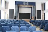 Концернтый зал