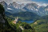 Kristin castle Bavaria
