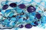 Beads 1 - Blues