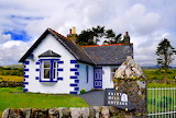 Fairy Hill cottage Schotland