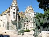 Chateau de Corton-Andre - France