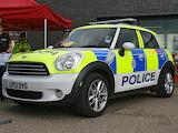 Police Mini Sussex United Kingdom