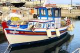 Boat, Crete