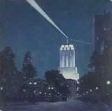 Richard A. Chase, Palmolive Building at Night, ICHi-066532