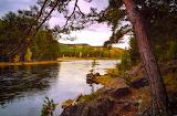 Landscape Siberia - Photo from Piqsels id-jjrbk