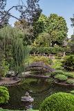 Botanical garden in San Marino