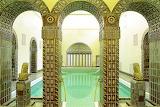 indoor pool in Germany