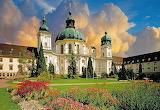 Monastero Benedettino di Ettal-Germania