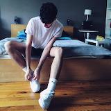 Guy in the Nike
