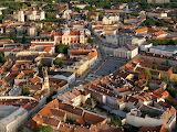 old town Vilnius, Lithuania