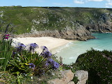 Beach Cornwall - Photo from Piqsels id-zpjfy