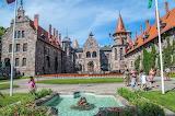 Cesvaine Castle - Latvia