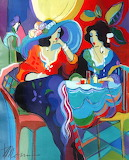 Isaac Maimon - Inspirations