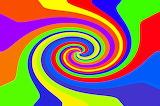 150 Mandala Twister