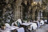 Dalloway Terrace Christmas, London