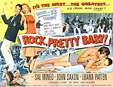 "Movie ""Rock Pretty Baby"" 1956"