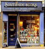 South Side Bookshop Edinburgh Scotland