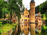 ☺ Medieval castle in Germany...