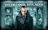 Sherlock Holmes - Mark Strong