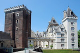 France château de Pau