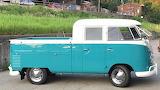 1959 Volkswagen Double Cab Pickup