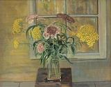"Flowers tumblr huariqueje ""Early Autumn Bouquet"" ""Rafał Marceli"