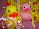 Bath Duckies