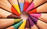 #Circle of Pencils