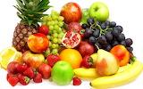 Fruita - Fruits