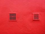 Mur rouge (Loul)