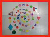 2nd Kindergarten of Efkarpia (Class 1), Thessaloniki, GREECE